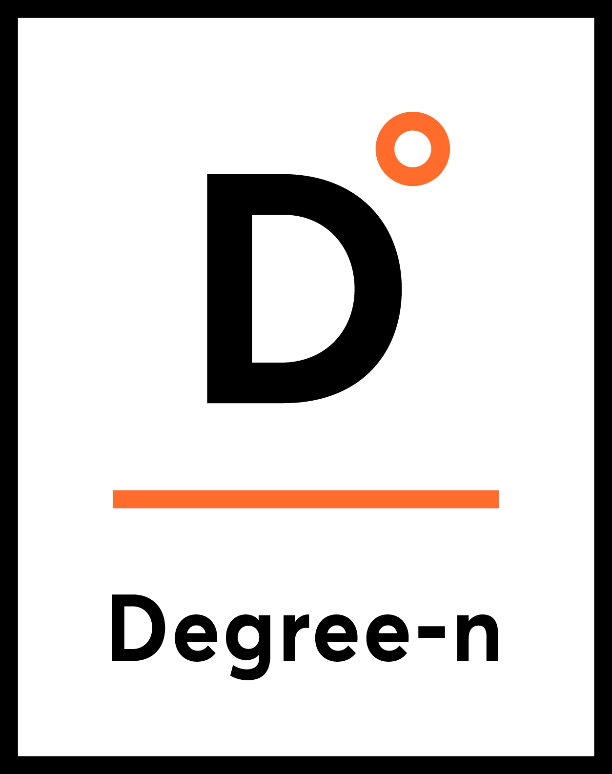 degreen_logo_zwart_orange021U_vierkant