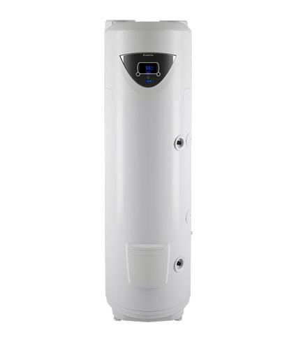 energiezuinige boiler, elektrische boiler, duurzaam, van het gas los,